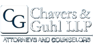 OKC Criminal Defense Attorneys - Chavers & Guhl Law Firm.