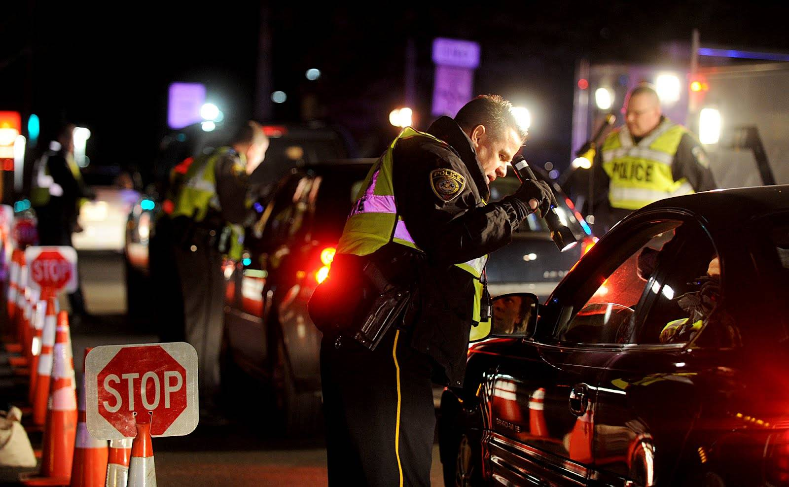 Arrested at a DUI Checkpoint? Get excellent DUI Defense with Chavers & Guhl!